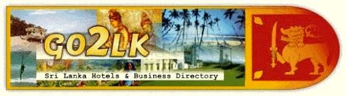 Go2Lk: Sri Lanka                   Hotels and Business Directory